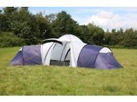 12 man tent