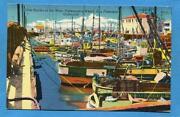 Vintage San Francisco Postcards