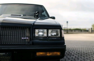 Wanted- Any 1986-1987 Buick Grand National
