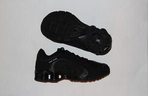 Womens Black Nike Shox 65770a2cfa