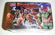 Mega Bloks Dragons Krystal Wars