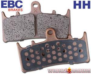 EBC-HH-Double-H-Front-Brake-Pads-Suzuki-GSXR600-750-1000-Hayabusa-Kawasaki-ZX10R