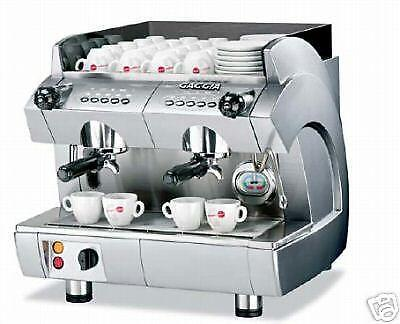 commercial espresso machine ebay. Black Bedroom Furniture Sets. Home Design Ideas