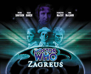 Zagreus-by-Alan-Barnes-Gary-Russell-CD-Audio-2003