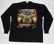 Napalm Death Shirt