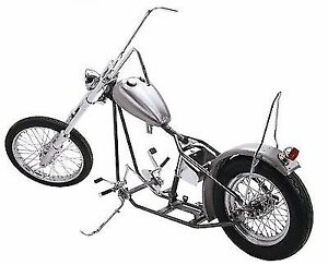 Custom chopper Easy Rider rolling chassis blow out prices