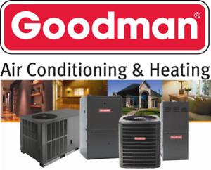 RENT TO OWN Furnaces & Air Conditioners - APPROVAL Guaranteed!