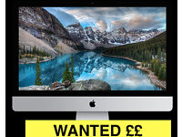IMAC WANTED CASH PAID TODAY