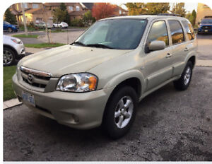 MAZDA TRIBUTE AWD $1900