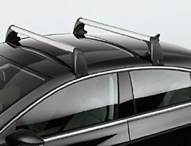 Genuine VW CC Roof Bars 2009-