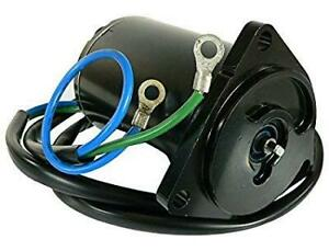 POWER TILT TRIM MOTOR YAMAHA 200 225 250 300 HP 2002-2009