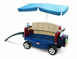 Little Tikes Wagon with Canopy