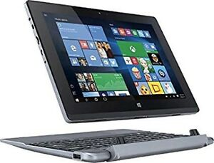 Acer 2 in 1 Tablet  S1002