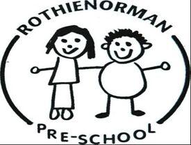 Rothienorman Pre-School - Manager