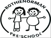 Rothienorman Pre-School - Manager