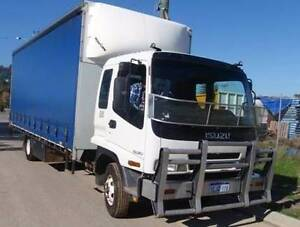 2006 Isuzu FRR 525 Long  – Finance or (*Rent-to-Own $327pw) Maddington Gosnells Area Preview