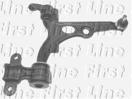 SUSPENSION ARM RH FOR PEUGEOT EXPERT FCA6844