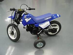 Training Wheels For Yamaha PW50