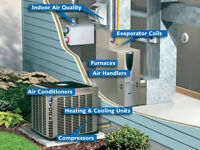 Air Conditioning repair and installation