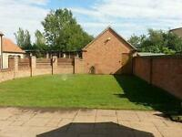 Fencing landscaping and gardening and clearances