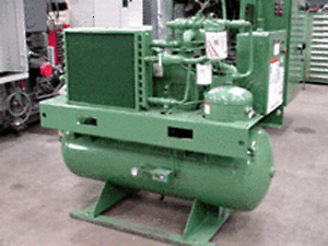 Compresseur 20hp Gardner Denver