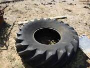 TRACTOR TYRE Campaspe Area Preview