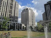 North York 2 Bedroom Lux. Condo (Yonge/Sheppard)