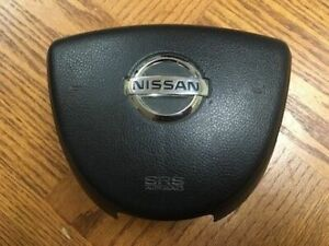 NISSAN QUEST DRIVERS SIDE AIRBAG - EXCELLENT SHAPE!