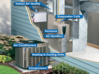 Oakville Furnace Air Conditioner Installation Great Prices