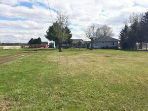 OPEN HOUSE FRI for 2 Bedrm Bungalow on 40 Acres at AUCTION!