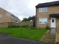 Good size, three bed family home in Radstock