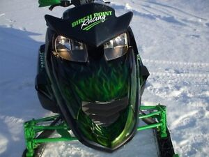 SNOWMOBILE GRAPHICS, NUMBERS, HELMETS Kawartha Lakes Peterborough Area image 2