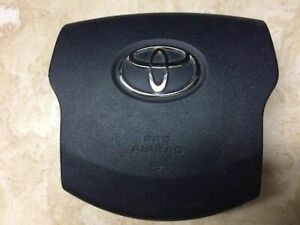 2004-2009 TOYOTA PRIUS DRIVERS AIR BAG - EXCELLENT!