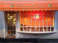 Cafe bistro business for sale or sub let