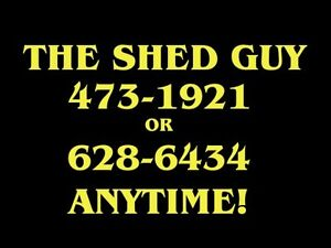 THESHED GUY