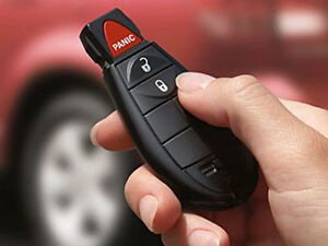 Dodge Chryler Jeep Remote start SALE! Peterborough Peterborough Area image 1