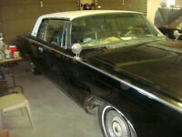 1964 Chrysler Imperial Crown Coupe PLUS Imperial Convertible