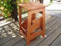 Antiques Made to Order ---- Artisan Furniture Woodwork
