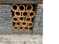 Old Clay Pipes, Wine Storage