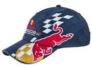 Red Bull Racing Cap