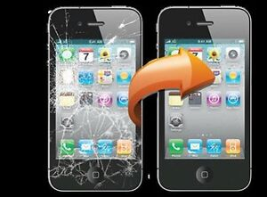 20 MIN ON SPOT IPHONE REPAIRS ALL GENERATIONS 4/4S 5/S/C 6 / 6+ Windsor Region Ontario image 4