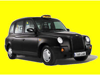 Black Cab Ex Driver, seeks Work using Your Vehicle, Personel Driver ?