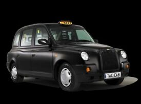 Ex Black Cab driver, 53, seeks private driving possibly for elderly lady? Your vehicle preferred