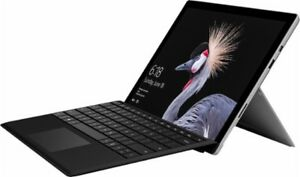 MICROSOFT SURFACE PRO 5 2017 [i5-7300U] (KEYBOARD) (WARRANTY)