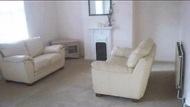 1 bedroom First floor flat with own entrance and 1 designated parking space at rear