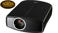 JVC DLA-HD250 1080p Home Theater Video Projector
