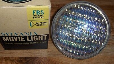 Fbs Photo Projector Stage Studio Av Lampbulb Free Shipping