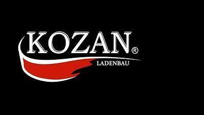 Kozan Ladenbau