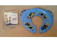 Disney Toy Story foldable toilet travel seat