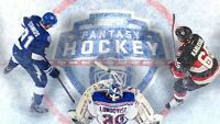 NHL Fantasy Keepers League